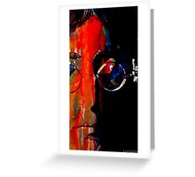 Love is all you need  Greeting Card