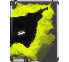 Paint Splatter Batman iPad Case/Skin