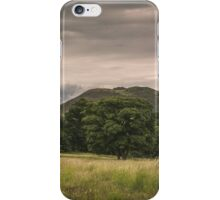 Craigmillar iPhone Case/Skin