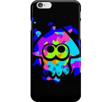 Splatoon Squid iPhone Case/Skin