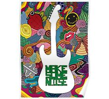Make some noise (music) Poster