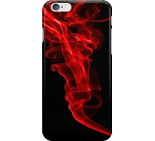 Red One iPhone Case/Skin