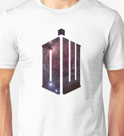 Doctor Who: Logo Model 2 Unisex T-Shirt