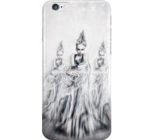 Yuki-Onna iPhone Case/Skin