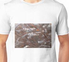 Wind Blown Grass Unisex T-Shirt