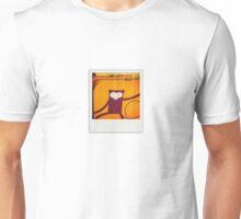 Monkey Luggage Unisex T-Shirt