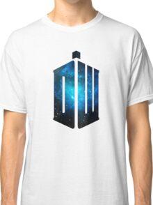 Doctor Who: Logo Model 3 Classic T-Shirt