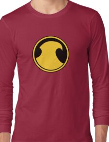 Red Robin Long Sleeve T-Shirt