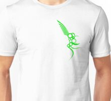 Abstract Fly Unisex T-Shirt