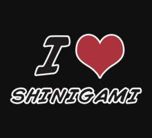 I love shinigami by Chrome Clothing