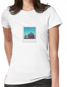 Shed Womens Fitted T-Shirt