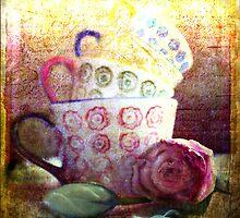 ~tutto sta svanendo,presto i fiori moriranno... by Narcisa Eichin
