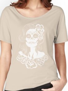 Muertos Tee Women's Relaxed Fit T-Shirt