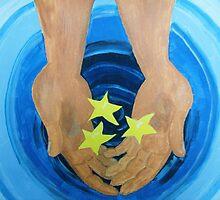 Keeper of the Stars by strokesofgrace