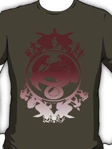 Battle For Third Earth T-Shirt