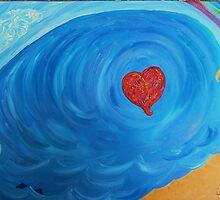 Summer of Love by strokesofgrace