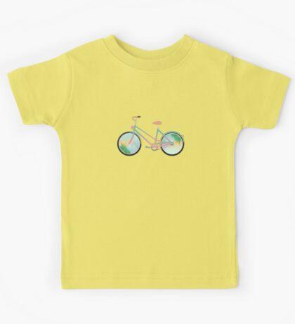 Pimp my bike Kids Tee