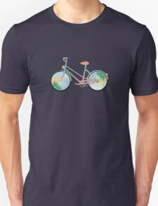 Pimp my bike Unisex T-Shirt