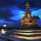 Piazzale Michelangelo by Daniel Wills
