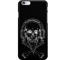 Music Pirate X-Ray iPhone Case/Skin