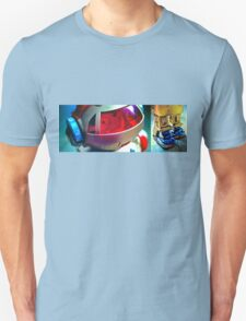Retro Robot 2 T-Shirt