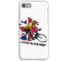2016 Tour de France iPhone Case/Skin