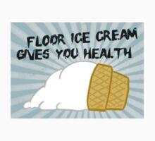 Floor Ice Cream by BootlegBird