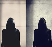 """we are accidents.""""duality"""". by KatiaLitter"""