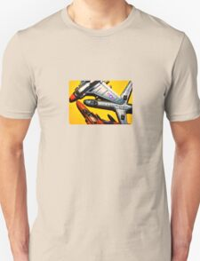 Toy Planes Unisex T-Shirt