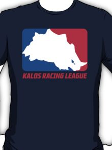 Kalos Racing League T-Shirt