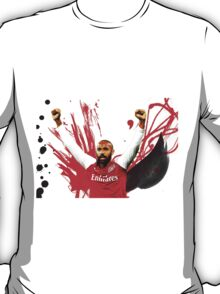 Thierry Henry - Arsenal T-Shirt