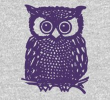 Owl by Chrome Clothing