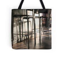 Coffee Bar Tote Bag