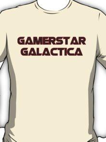 Gamerstar galactica T-Shirt