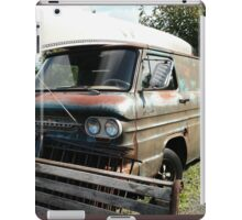 Vacation Salvage iPad Case/Skin