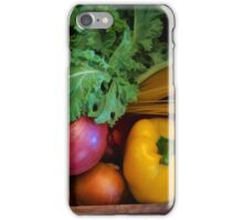 From the Farm iPhone Case/Skin