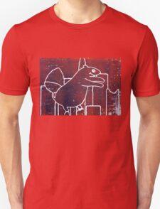Squirrelzilla T-Shirt