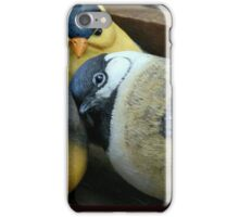 Salvage Birds for Sale iPhone Case/Skin