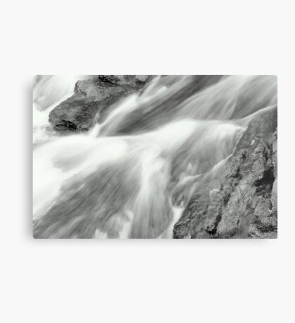 location! Metal Print