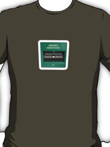 Emergency Kraken Release T-Shirt