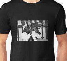 Trumpet Guy  Unisex T-Shirt