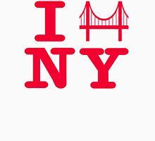 I bridge NY, I love NY T-Shirt