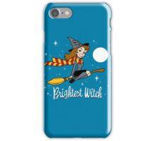 Brightest Witch iPhone Case/Skin
