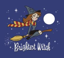 Brightest Witch by harebrained