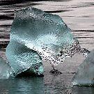 Ice Ice by John Dalkin