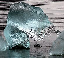 Ice Ice by John Dalkin