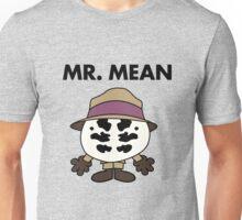 Rorschach - Mr Mean Unisex T-Shirt