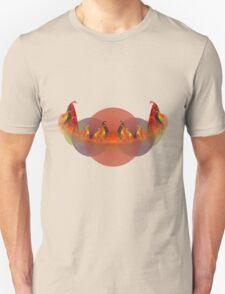 Space penguins T-Shirt