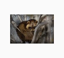 Raccoon in Tree Unisex T-Shirt