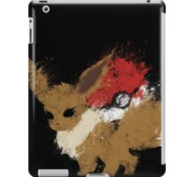 Eeveelution iPad Case/Skin
